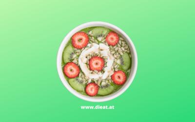 Pflanzenbasierte Ernährung